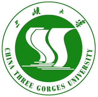 China_Three_Gorges_University_logo