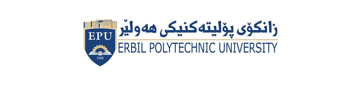 "Erbil Polytechnic University hosts A Webinar On ""Privilege & Accountability in Online Learning"""