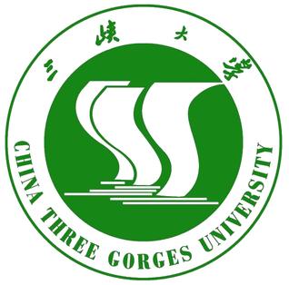 China_Three_Gorges_University_logo