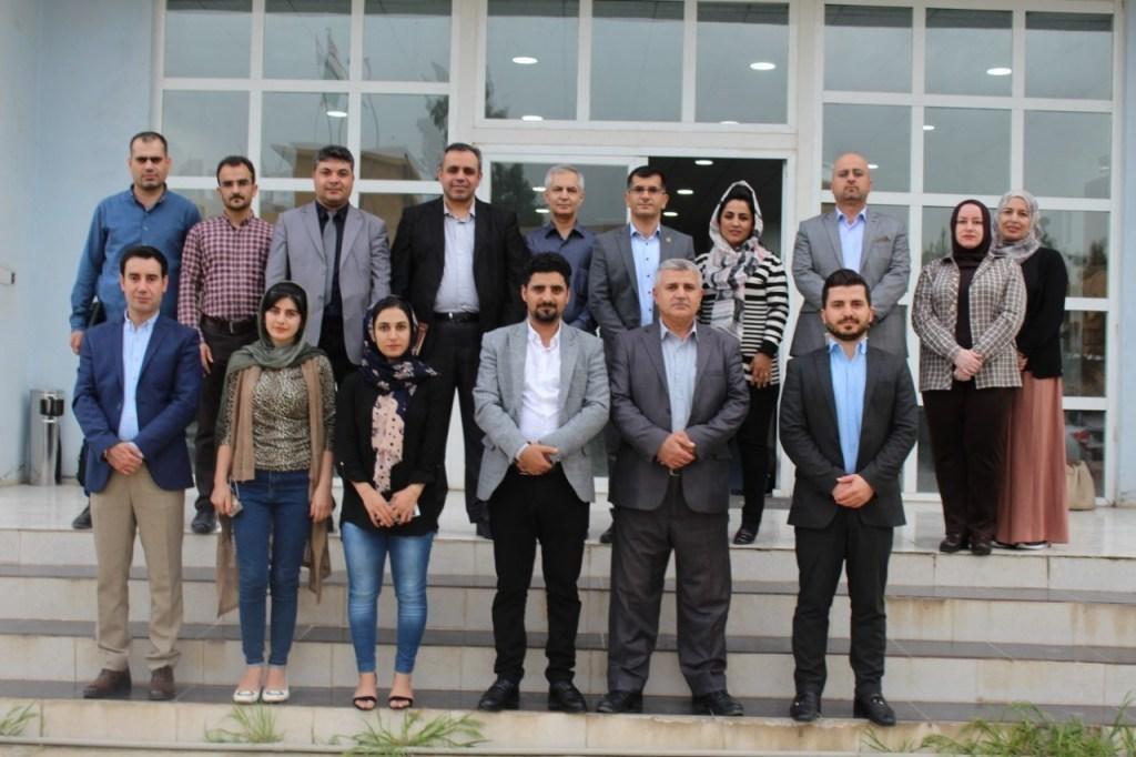 EPU conducted a workshop on Stata program
