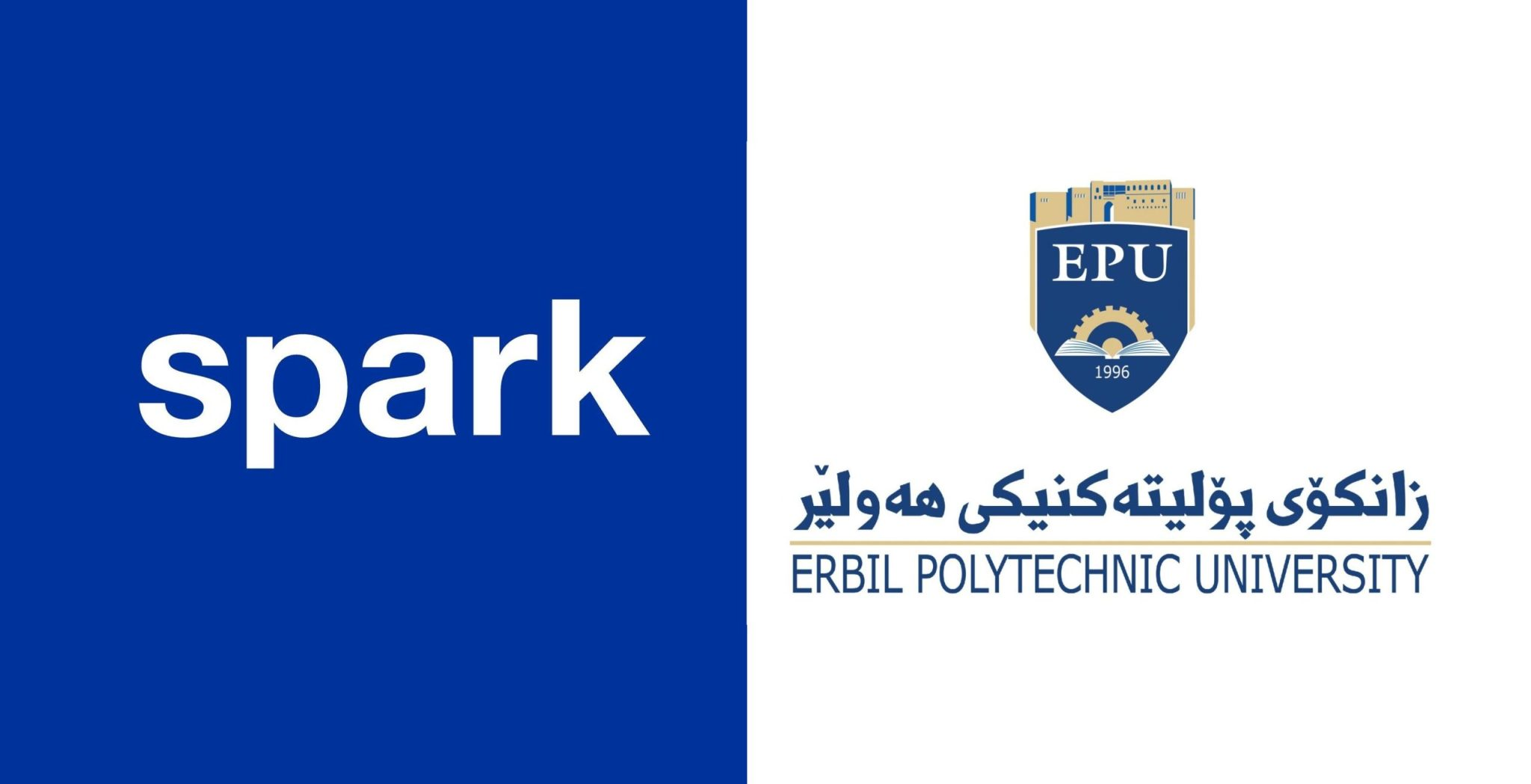 Erbil Polytechnic University In Collaboration With SPARK International Organization Open A Training Course For EPU Alumni